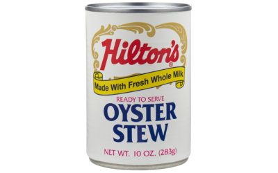 Hilton's Oyster Stew®